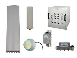 Antenas & Subsystems