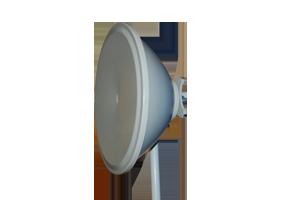 LPC antenna